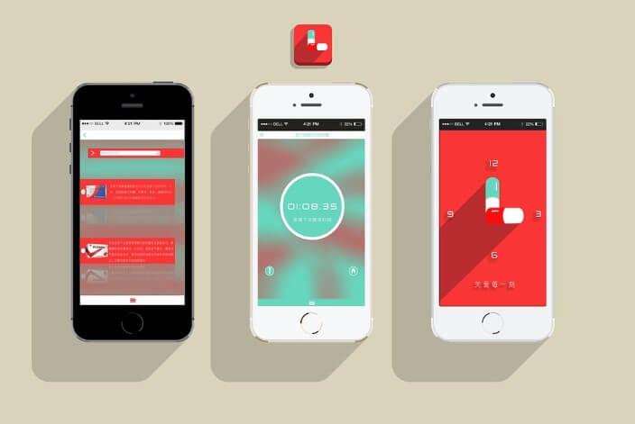come testare un app
